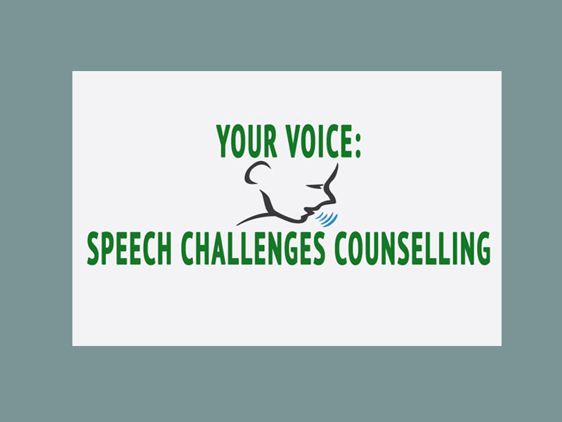 Speech Challenges Counselling